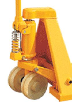 Hand Pallet Truck Bishamon BS-55 Drawings